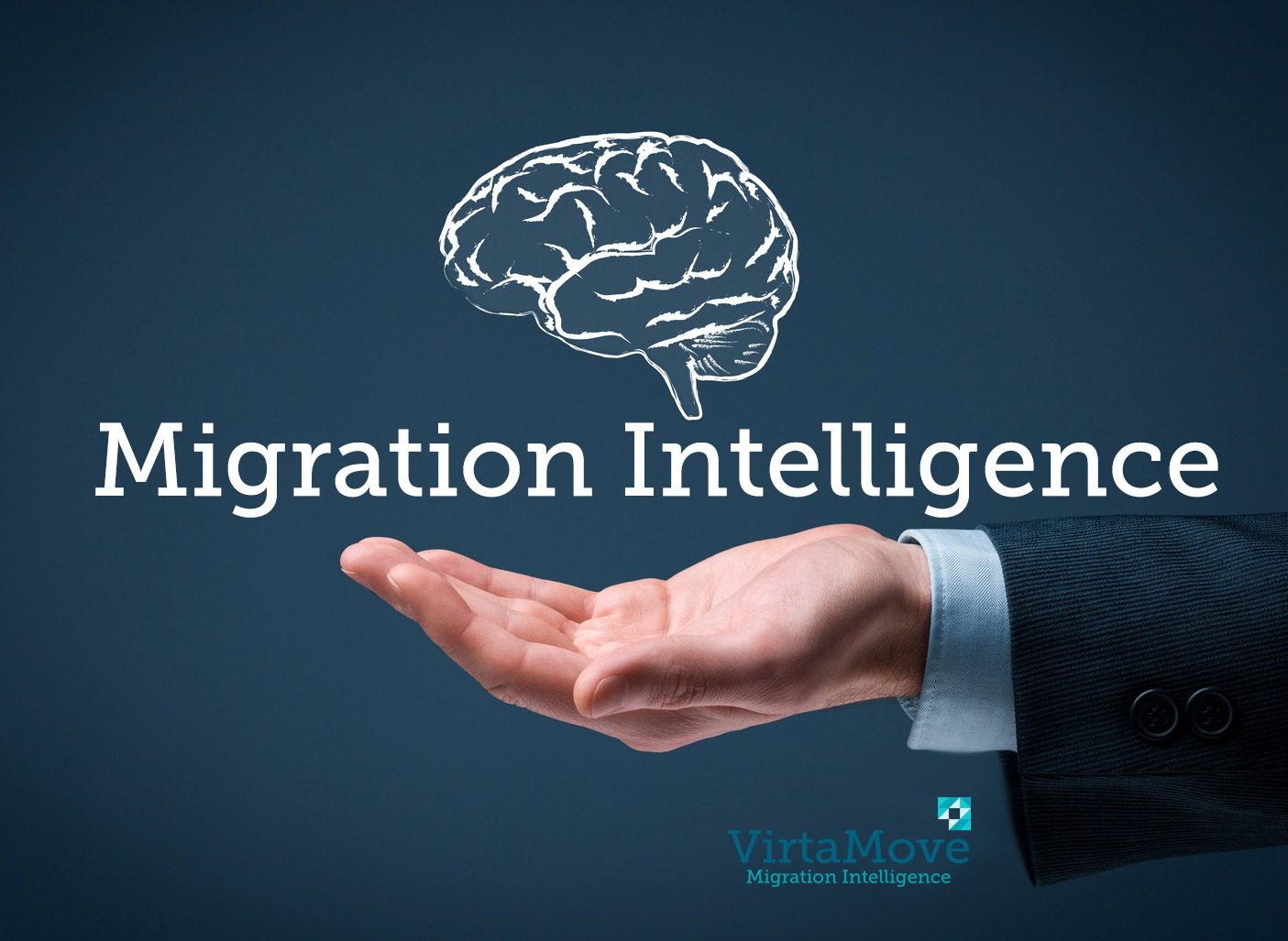 Using VirtaMove to gain Migration Intelligence
