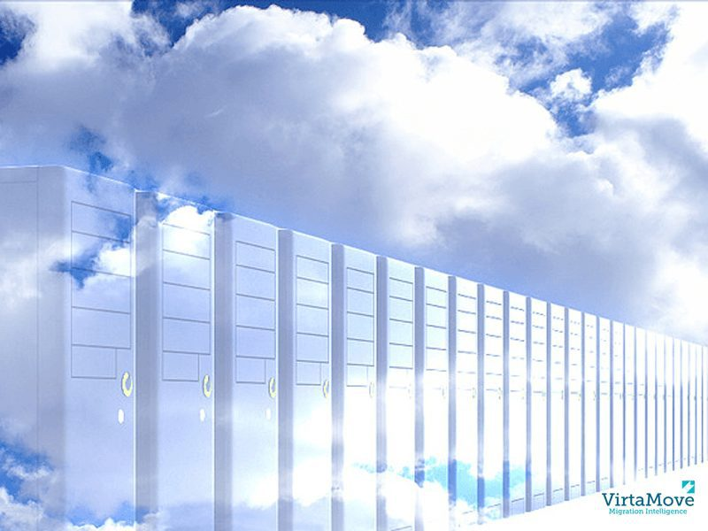 Moving Legacy Workloads to the Cloud