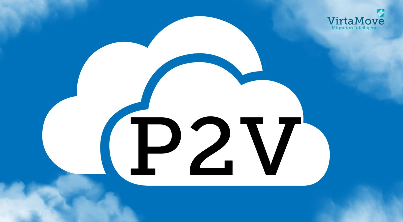 Using VirtaMove to Solve P2V Replication Problems