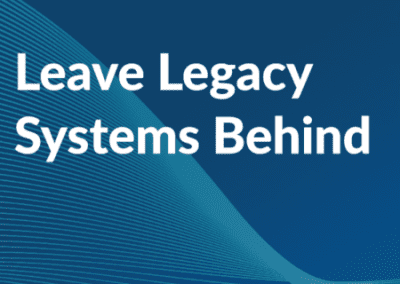 Moving Legacy Applications to Cloud Infrastructure